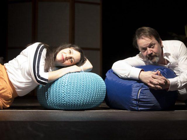 Gut gegen Nordwind geht weiter. Das neue Theaterstück von Daniel Glattauer. Theater zur weiten Welt