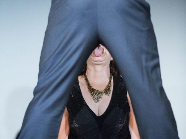 Yoga macht Spaß. Theater zur weiten Welt, Lüneburg