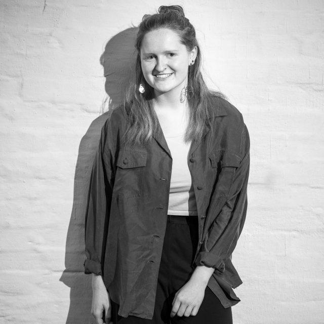 Antonia Schughart, Maß für Maß, Produktionsassistenz