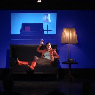 """""""Auf dem Land"""" von Martin Crimp, Theater zur weiten Welt, Lüneburg"""