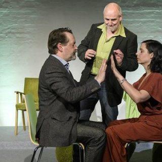 Inszenierung: Laura Remmler, Theater zur weiten Welt