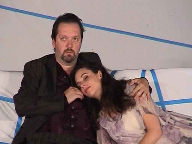Gefährliche Liebschaften nach Laclos vom Theater zur weiten Welt. Dagegen bin ich machtlos.