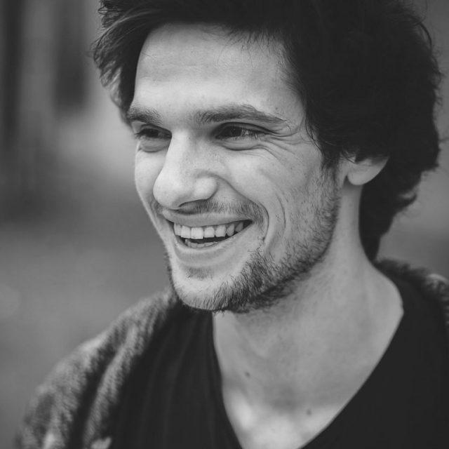 Patrick Bredow spielt in Europa verteidigen von Konstantin Küspert