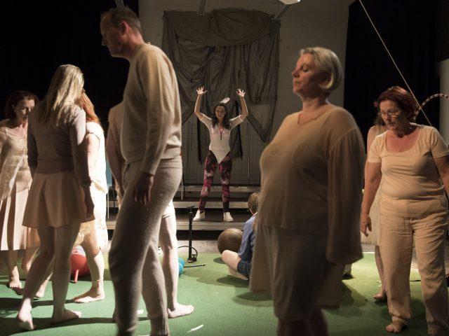 Wir sind keine Barbaren von Philipp Löhle, Theater zur weiten Welt